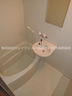 【浴室】Solegioエス