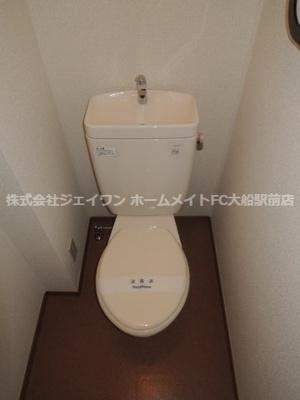 【トイレ】Solegioエス