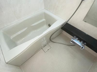【浴室】エル・セレーノウエホンマチレジデンス