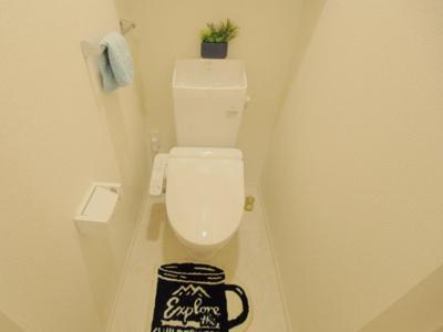 【トイレ】レグルス