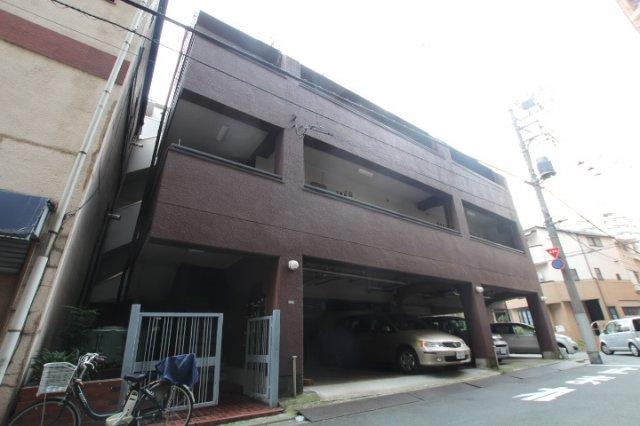 文京区本駒込4丁目のマンションの画像