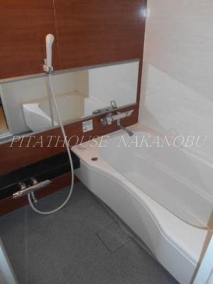 【浴室】渋谷美竹ハイム