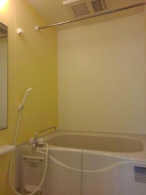【浴室】S・グランツ B