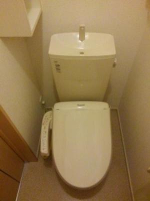 【トイレ】S・グランツ B