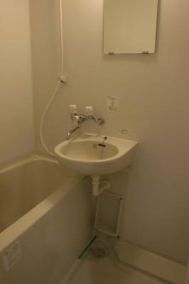 【浴室】カーサ木月