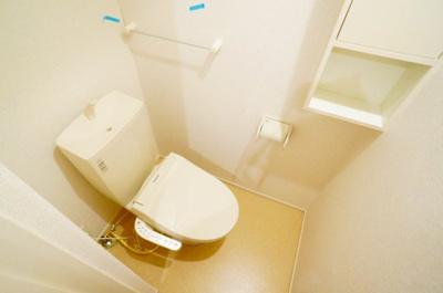 【トイレ】シャトー・ド・インペリアル