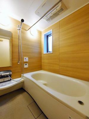 【浴室】江東区亀戸9丁目戸建