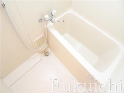【浴室】ステラハイム藤山