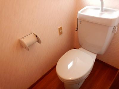 【トイレ】スウィートローズ