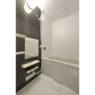 【浴室】GranSta