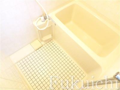 【浴室】ディアコート学芸大学