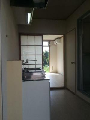 【キッチン】メゾン町田