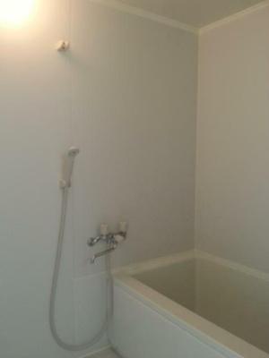 【浴室】メゾン町田