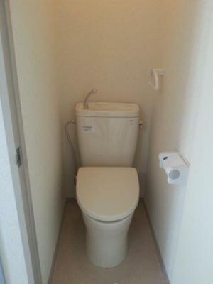 【トイレ】メゾン町田