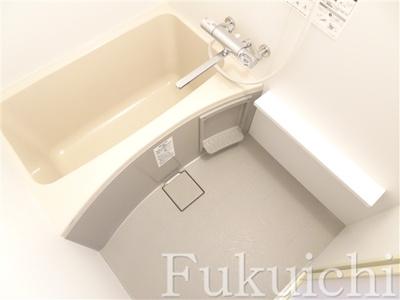 【浴室】いすゞマンション(イスズ)