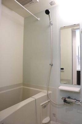 【浴室】サン フォーレスト