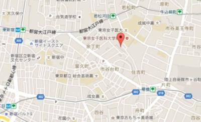 周辺地図★