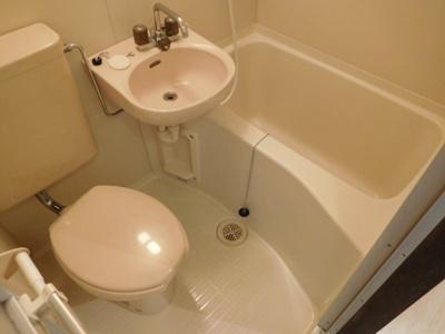【浴室】エレガンス阿佐ヶ谷北
