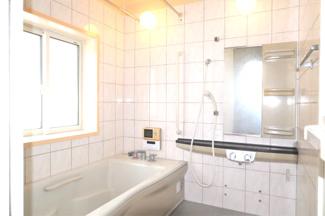 【浴室】グランファミーロ リ・スタイル鷹の台
