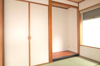 【和室】グランファミーロ リ・スタイル鷹の台