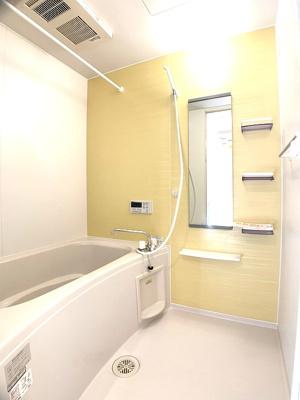 【浴室】ブライトウェイ
