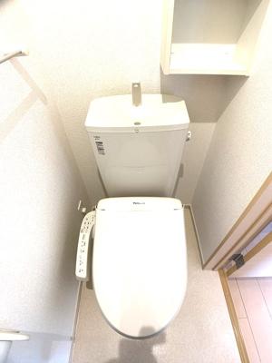 【トイレ】ブライトウェイ