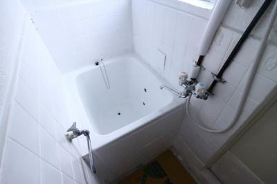 【浴室】ジェニーハイツ