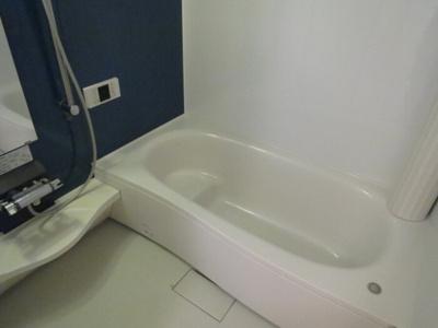 【浴室】ボヌール新松戸 A棟