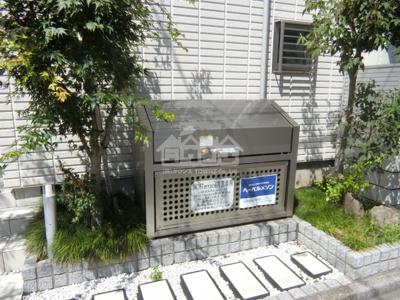 ゴミストッカー・3426 Terrace 若宮