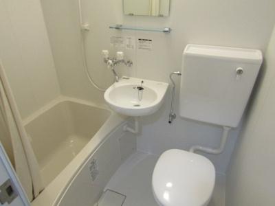 【浴室】スターフィールド桜台