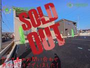 土浦市都和第2 新築戸建 6号棟の画像