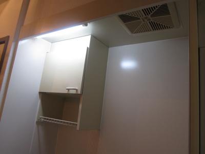 【キッチン】宿院ピア2