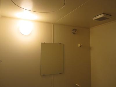 【浴室】宿院ピア2