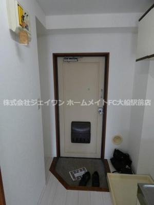 【トイレ】ユニバーサルハイツ