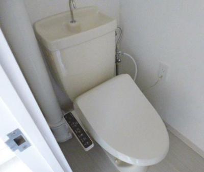 【トイレ】ジュネスK5