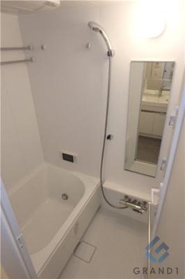 【浴室】アーバネックス阿波座駅前