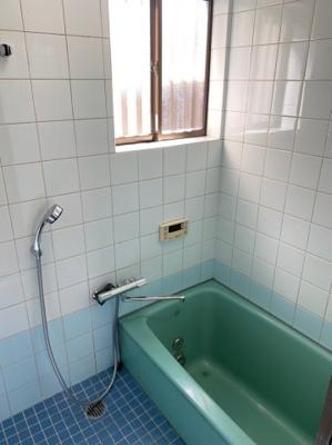 【浴室】中京区西ノ京塚本町 中古戸建