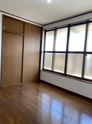 【洋室】中京区西ノ京塚本町 中古戸建