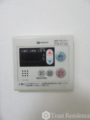 【設備】アルコバレーノ浅草