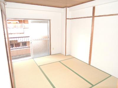 【和室】サンハイツ