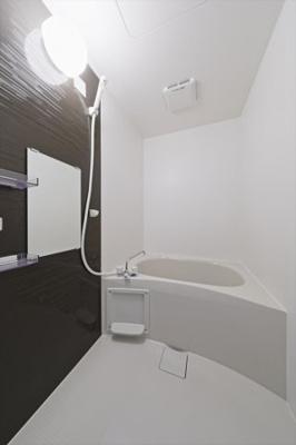 【浴室】フォーマルハウト