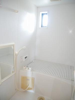 【浴室】ルーナ21