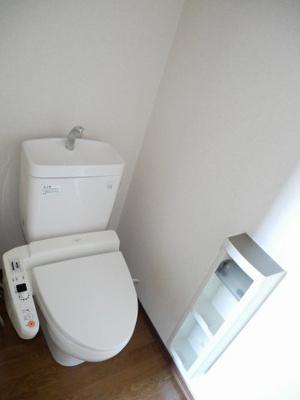 【トイレ】ルーナ21