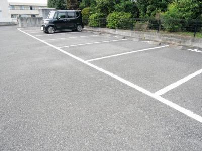 【駐車場】ルーナ21