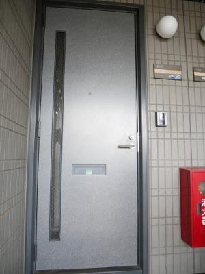 【玄関】ルーナ21