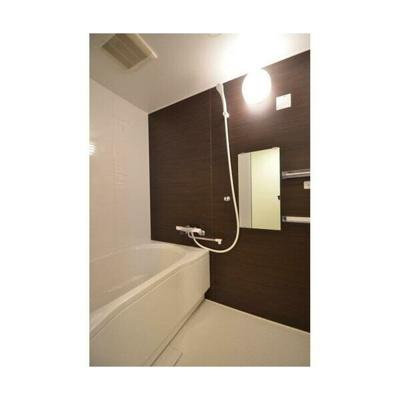 【浴室】テレパレス中村南