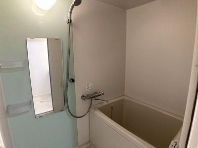 【浴室】グランピア空港前