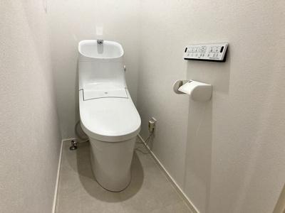 【トイレ】グランピア空港前