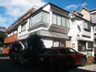 小松崎邸の画像