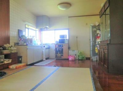 【居間・リビング】太宰府市大字吉松